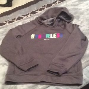 Reebok Sweatshirt Girls' L NWOT